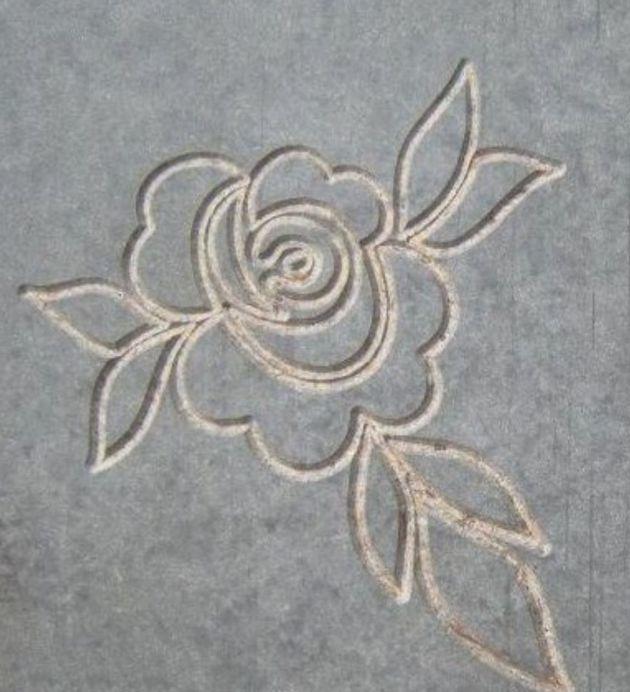 纤维水泥板绘画